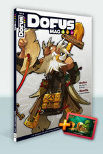 Dofus Mag 4 Magazine