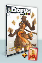 Dofus Mag 14 Magazine