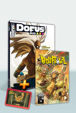 Dofus Mag 22 Magazine