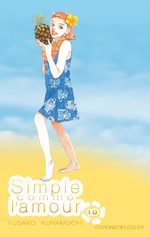 Simple comme l'amour 10 Manga