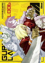 Gurren Lagann 6 Manga