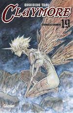 Claymore # 19