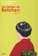 Au Temps de Botchan 4