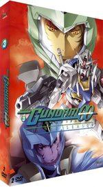 Mobile Suit Gundam 00 - Saison 2 3 Série TV animée