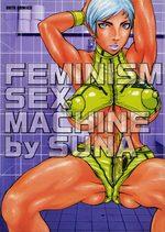 Feminism sex machine 1 Manga