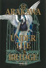 Arakawa Under the Bridge 12