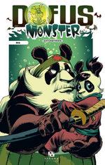 Dofus Monster 7 Global manga