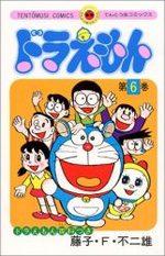 Doraemon 6 Manga