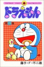 Doraemon 23 Manga