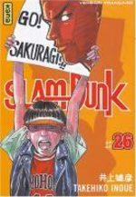 Slam Dunk 26