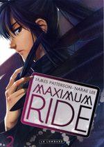 Maximum Ride T.2 Global manga
