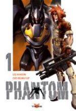 Phantom 1 Manhwa
