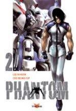 Phantom 2 Manhwa