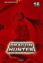 Dragon Hunter 16 Manhwa
