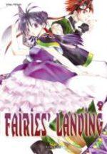 Fairies' Landing 9 Manhwa