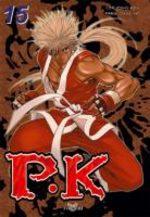 P.K 15 Manhwa