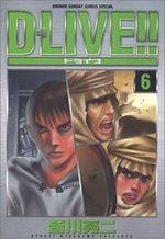 D-Live!! 6 Manga