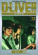 D-Live!! 13 Manga