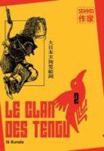 Le Clan des Tengu 2