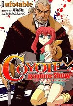 Coyote Ragtime Show 1