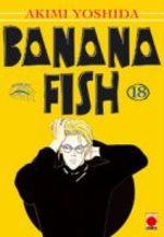 Banana Fish # 18