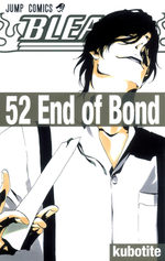 Bleach 52 Manga