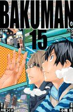 Bakuman 15