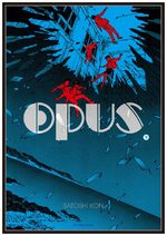 Opus 2 Manga