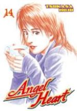 Angel Heart # 14