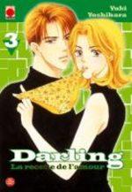 Darling, la Recette de l'Amour 3 Manga