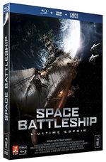 Space Battleship 1