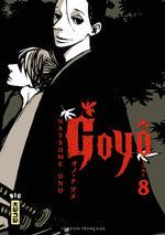 Goyô T.8 Manga