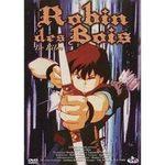 Les Aventures de Robin des Bois 1 Série TV animée