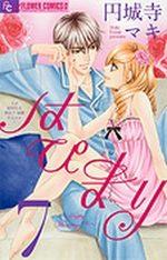 Happy Marriage?! 7 Manga