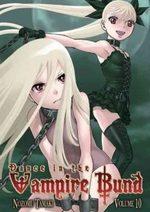 Dance in the Vampire Bund 10