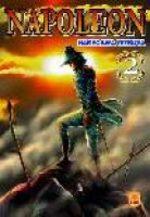 Napoléon T.2 Manga