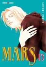 Mars 13 Manga