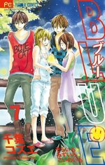 Blue 7 Manga
