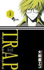 T.R.A.P 5 Manga