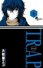 T.R.A.P 6 Manga