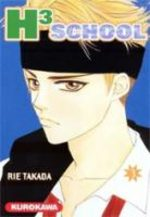H3 School T.3 Manga