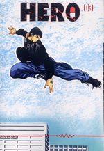 Hero 3 Manhwa