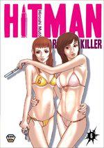 Hitman Part Time Killer 6 Manga
