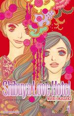Shibuya Love Hotel 4