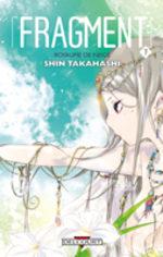 Fragment 7 Manga