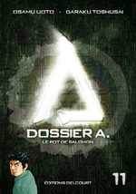 Dossier A. 11