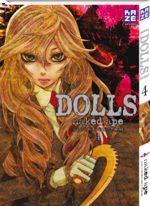 Dolls 4 Manga
