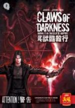 Claws of Darkness # 2