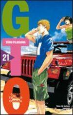 GTO 11