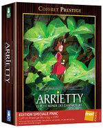Arrietty Le Petit Monde des Chapardeurs 1